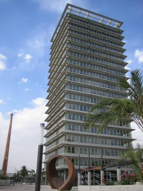 Torre Godoy