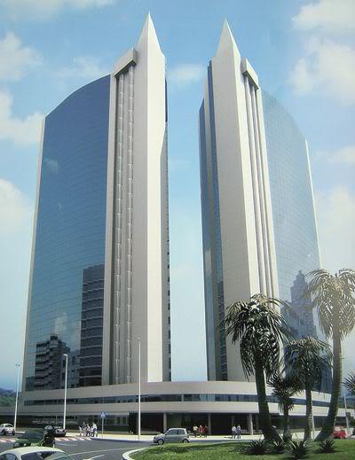 Torres Atalayas