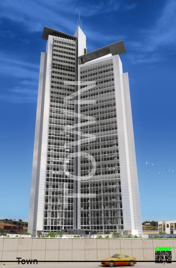 Torre Thader